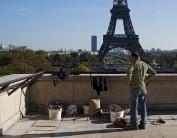 FOTO 6: Paris, 2011 © Petruƫ Cǎlinescu